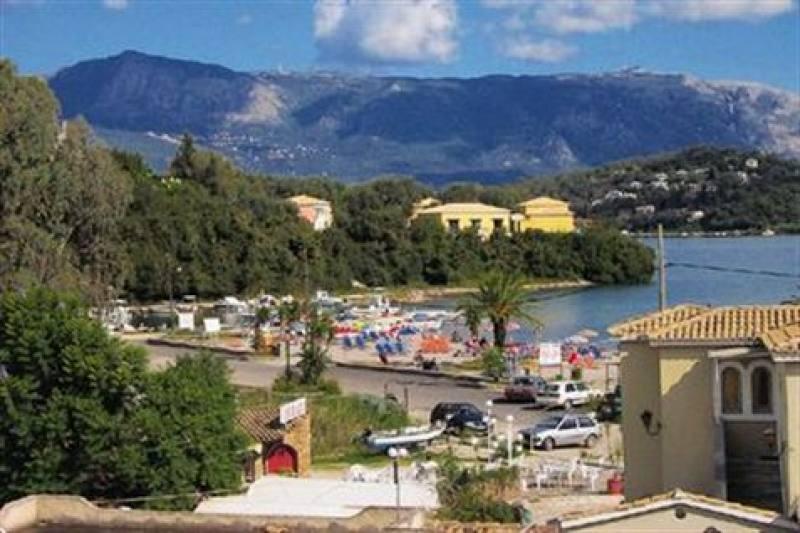 Appartementen Marianna - Gouvia - Corfu